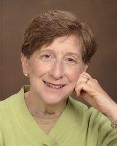 Vera Kurlantzick, Daily money manager in Washington C.C metro area, Maryland, Virginia